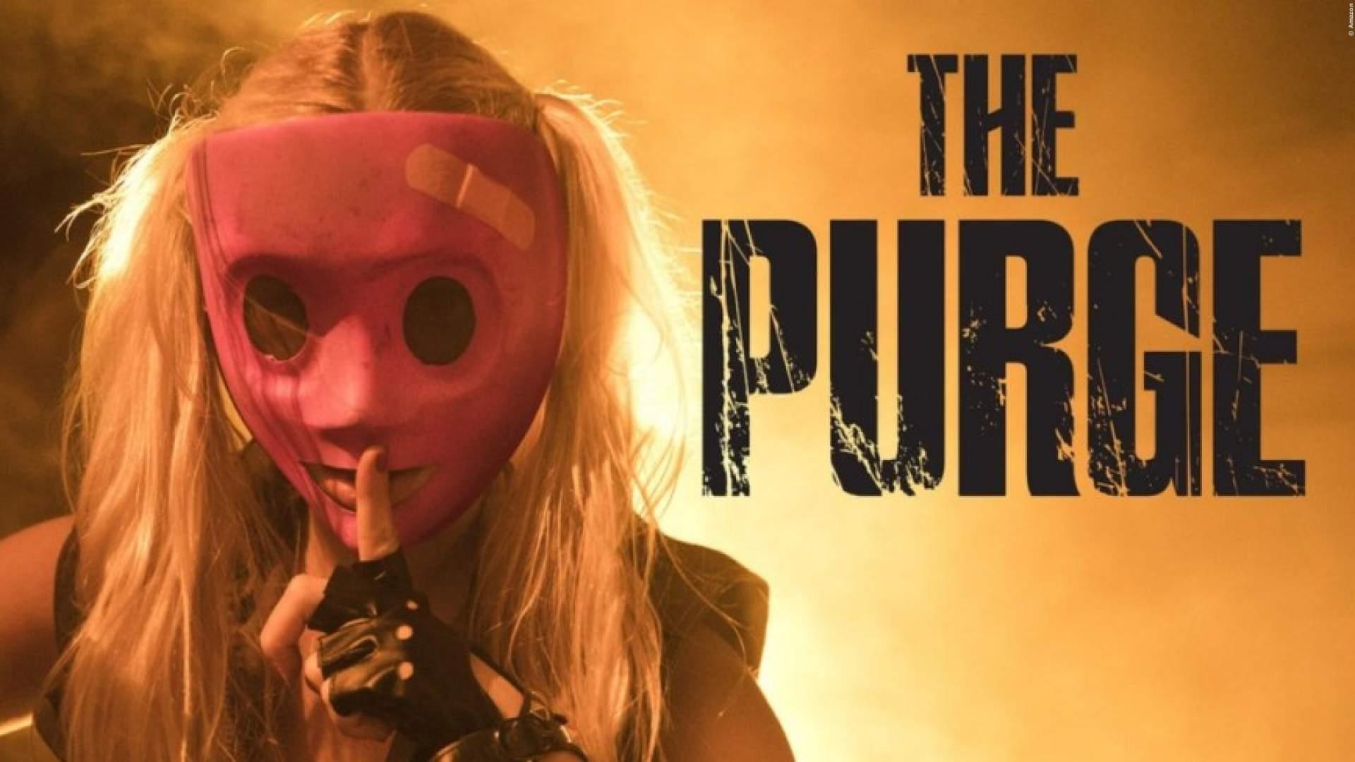 THE PURGE: So anders wird Staffel 2 - Erster Trailer verrät neue Figuren