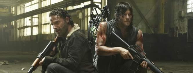 The Walking Dead Staffel 9 wird ganz anders