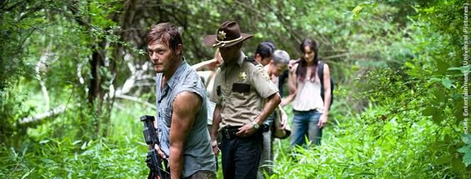 Walking Dead: Freude über Charaktertod