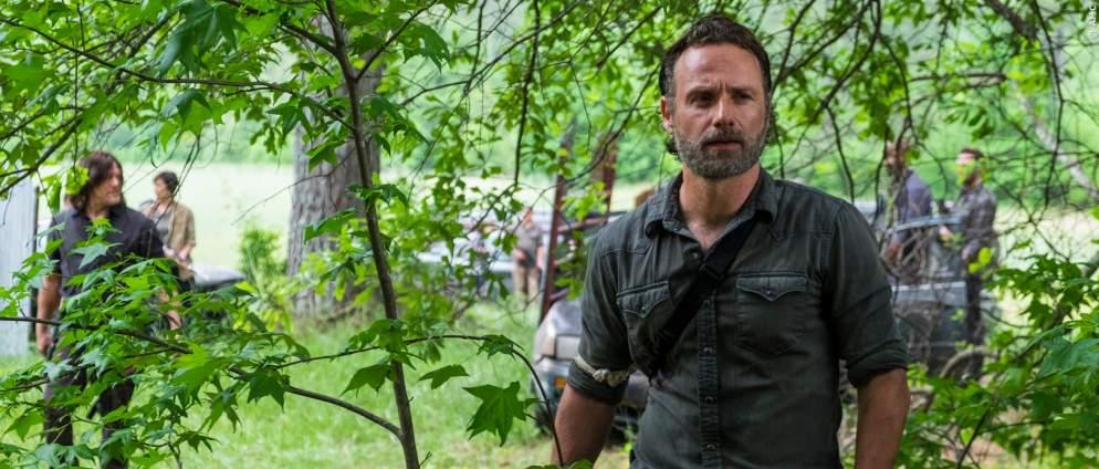 The Walking Dead: Deshalb ist es etwas Gutes, dass wir noch immer auf den Rick Grimes Kinofilm warten