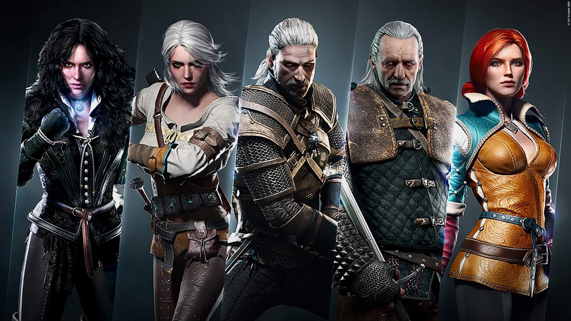 FANTASY: Dieser 'Vikings'-Star ist in der neuen Netflix-Serie 'The Witcher' dabei