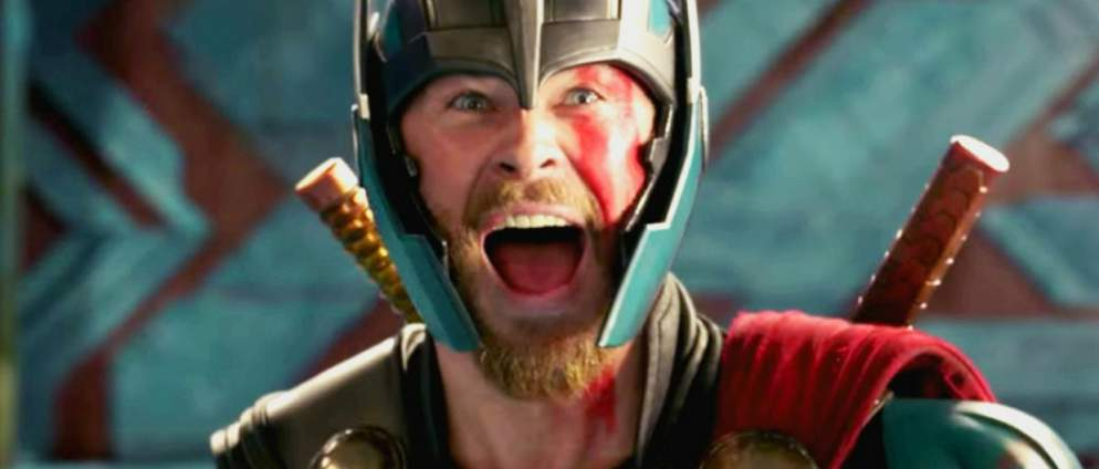 """""""Thor 4"""": Tote MCU-Figur könnte trotzdem mitspielen"""