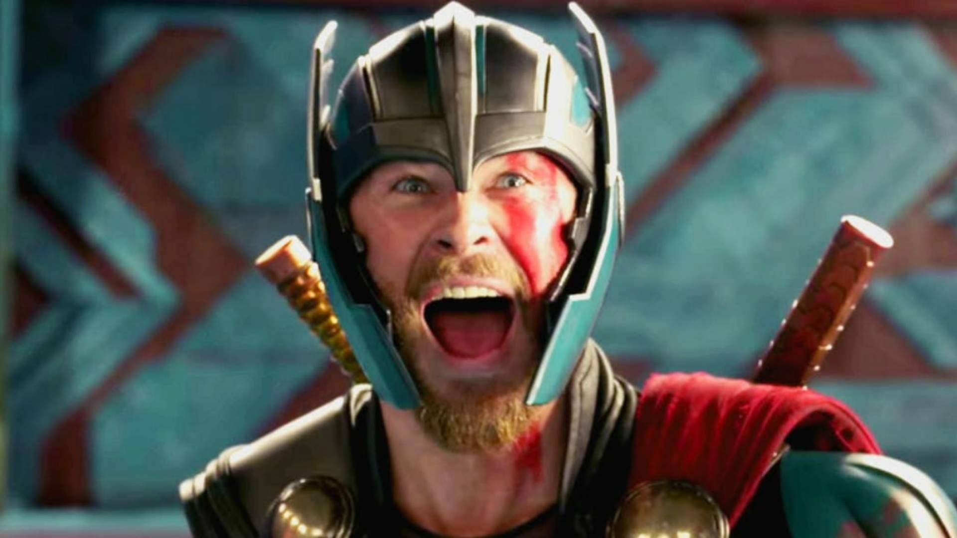 """THOR 4: Noch mehr """"Avengers Endgame""""-Stars im neuen Marvel-Film dabei."""