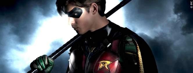 Titans Staffel 2 mit Game Of Thrones-Star als Batman