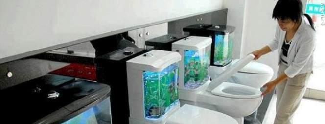Die unglaublichsten Toiletten der Welt