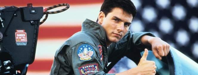 Top Gun 2: Erster Trailer mit Tom Cruise