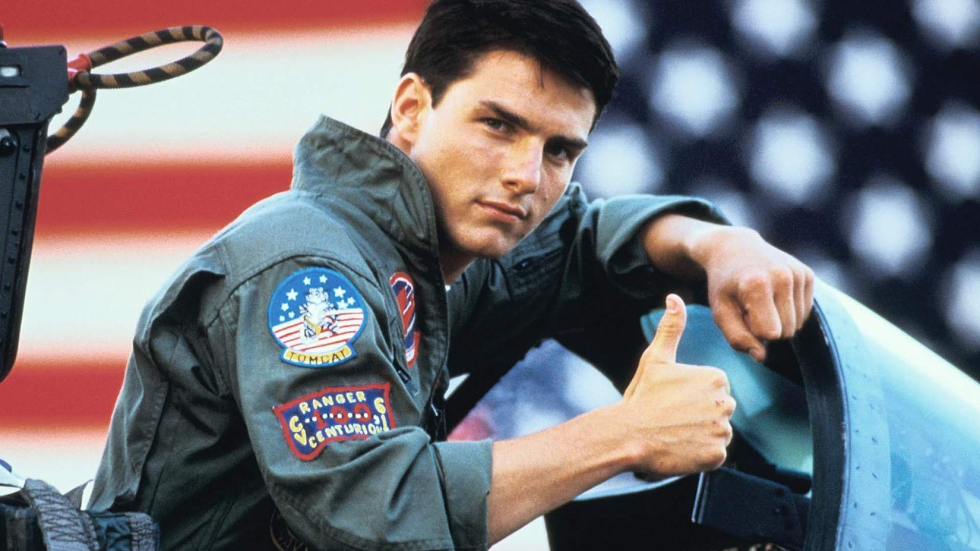 TRAILER: Tom Cruise ist zurück in 'Top Gun 2 - Maverick'