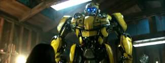 Bumblebee: Das ist der neue Optimus Prime