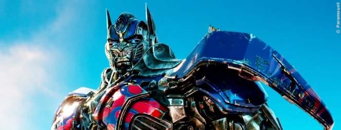 Transformers 6: Das ist die neue Hauptdarstellerin