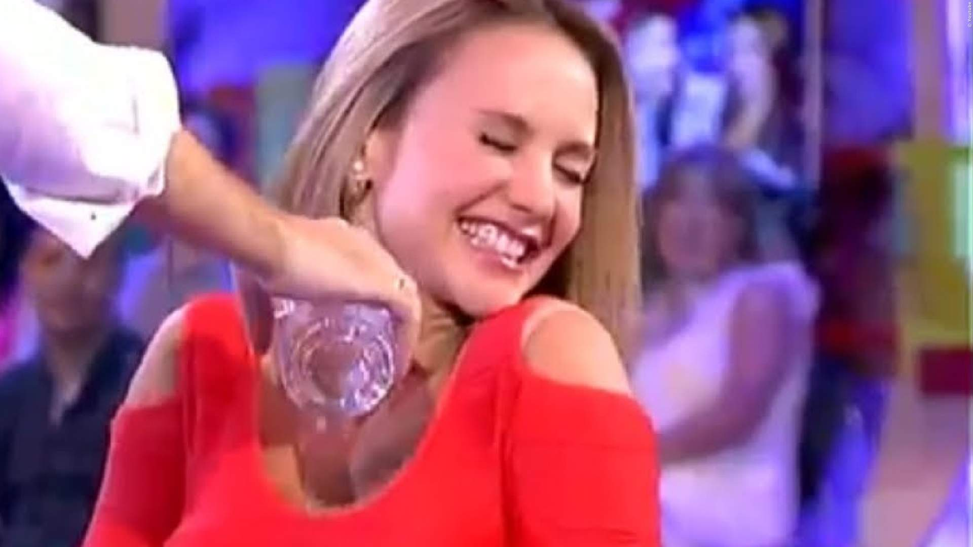 VIDEO: Die peinlichsten Pannen im TV - Von Fremdschämen bis Lachflach!