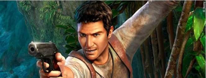Uncharted Film: Fans sauer wegen neuem Bild vom Set
