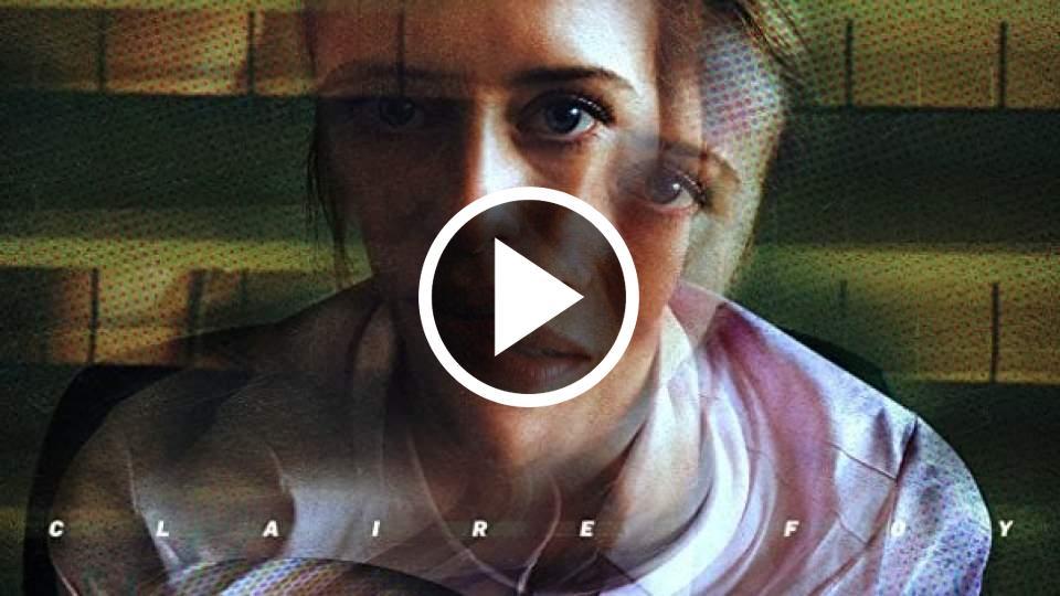 Unsane Ausgeliefert Trailer Trailerseite Filmtv