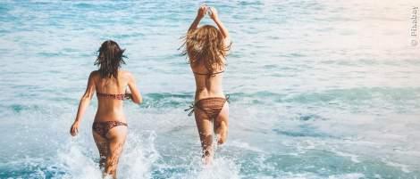 Die lustigsten Fails am Strand