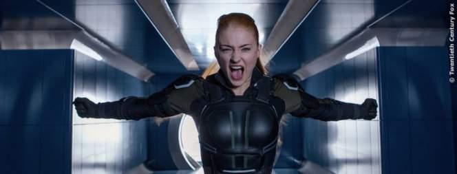 X-Men: Dark Phoenix - Handlung des Films enthüllt