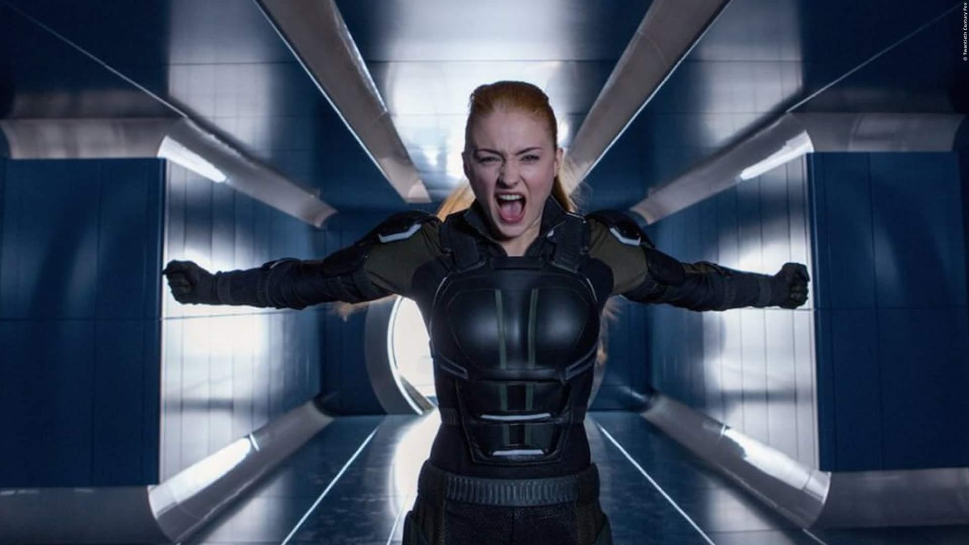 X-MEN FSK: Altersfreigabe zu Marvels 'Dark Phoenix' bekannt gegeben