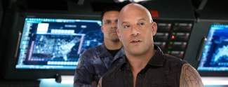 Quiz: Auf welchem Bild ist Vin Diesel älter
