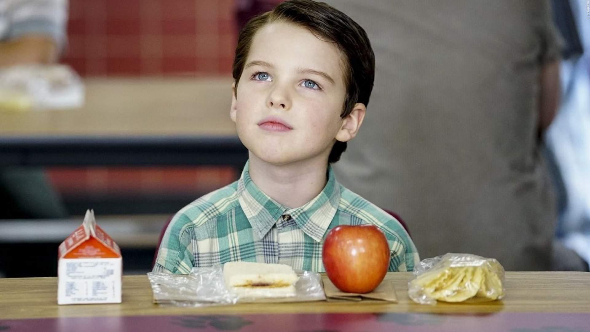 GRANDIOS: Alle 'Big Bang Theory'-Figuren als Kids in 'Young Sheldon'