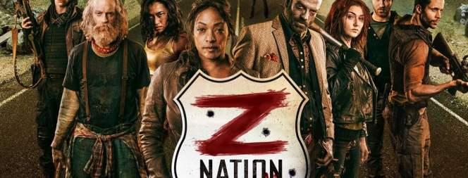 Z Nation 4: Starttermin und neuer Trailer