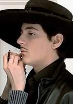 Zorro's Bar Mitzvah