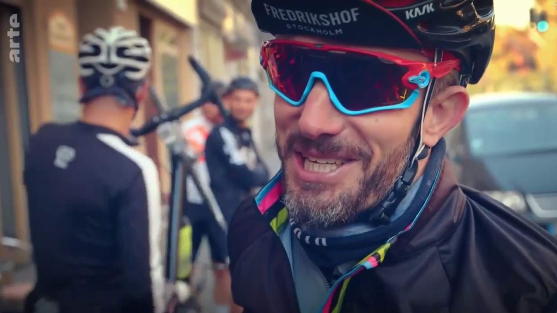 Biking Boom: Das Fahrrad als Lebensstil