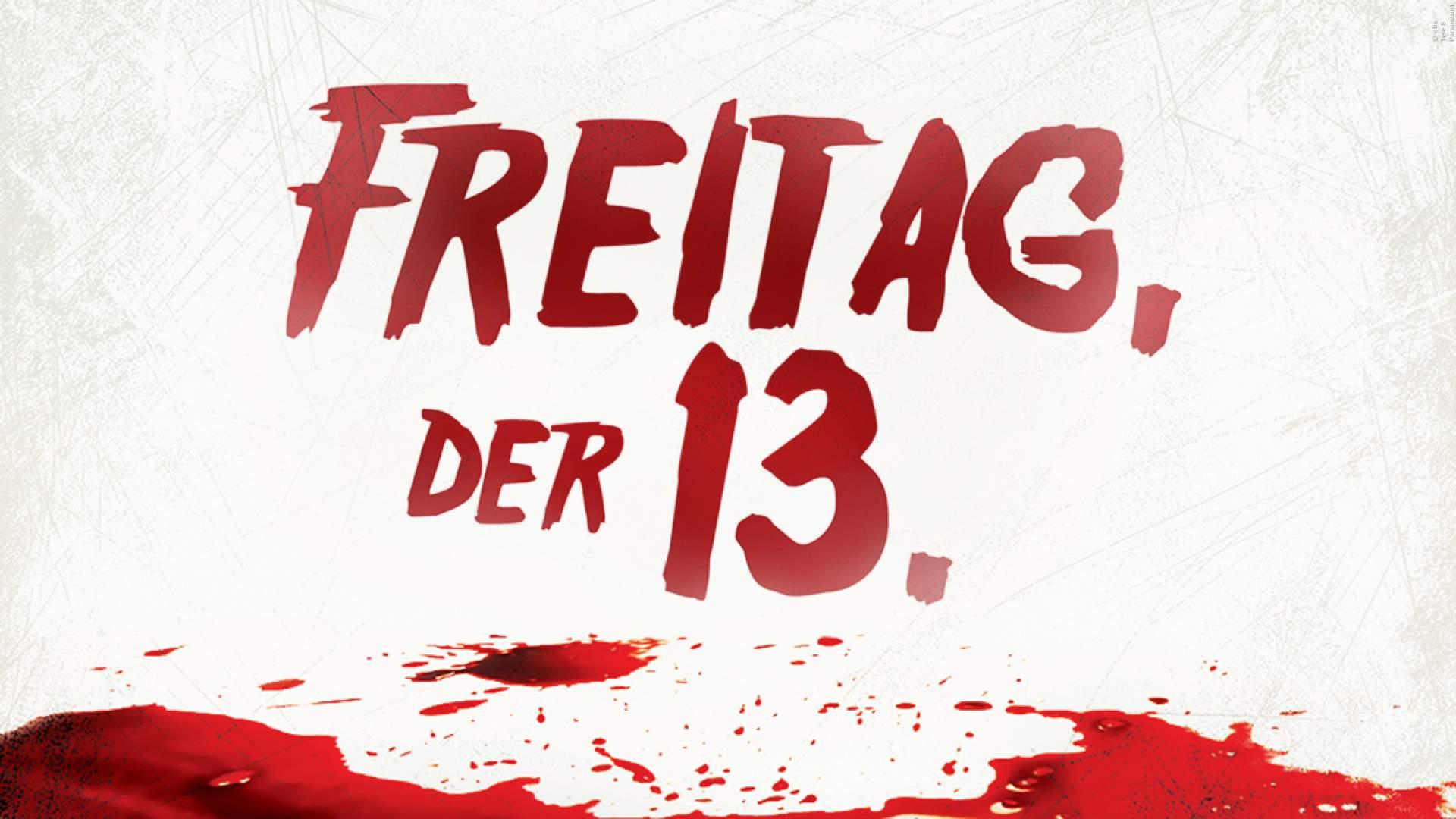 Freitag der 13te: 7 Teile der Horror-Reihe ab heute Abend im TV ...