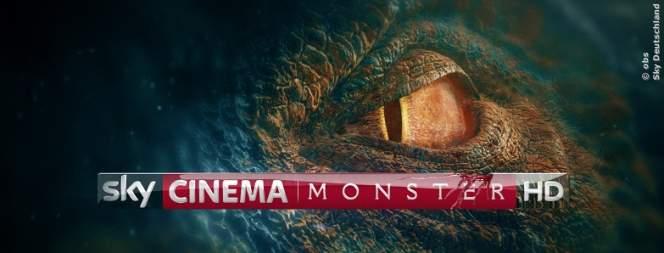 Sky Monster HD