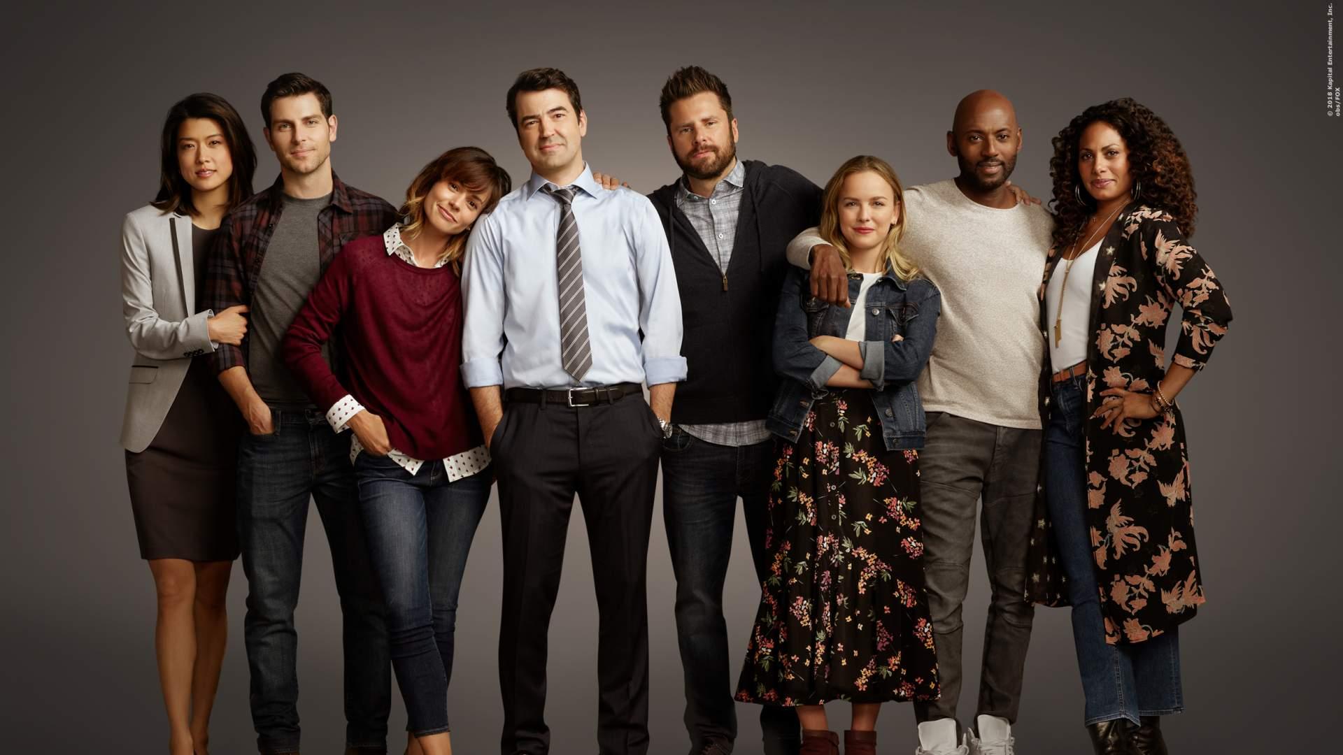 'A Million Little Things': Drama-Serie über die Kraft der Freundschaft startet im TV