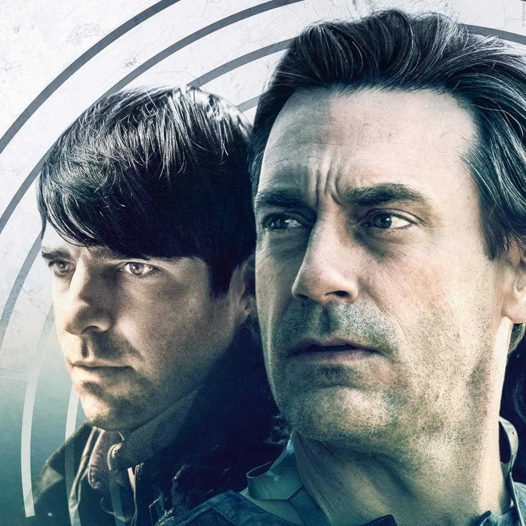 KINO-TIPP: Trailer zum neuen Kinofilm mit Zachary Quinto aus 'Star Trek'