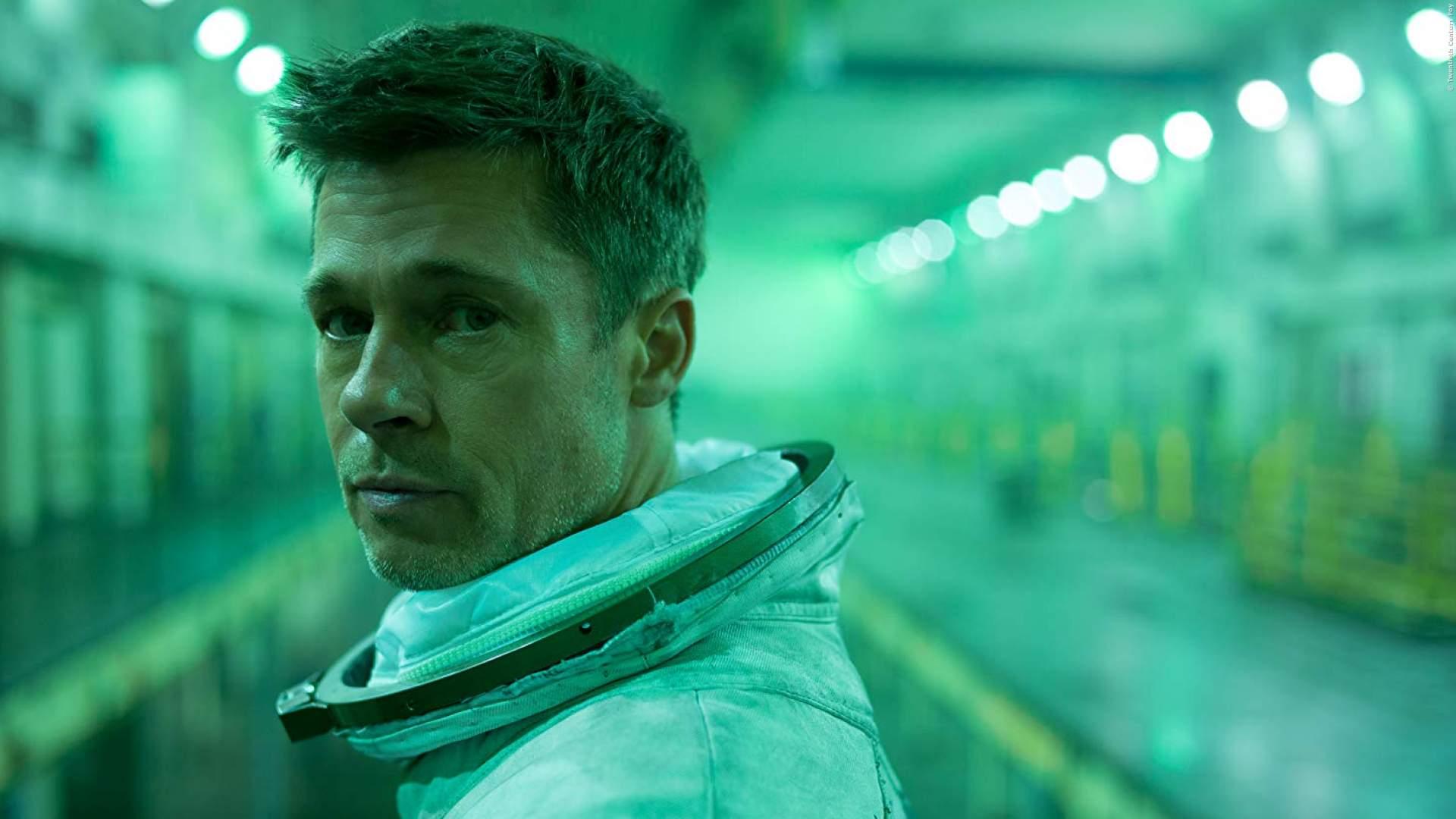"""""""John Wick""""-Regisseur macht Brad Pitt zum Auftragskiller im rasenden D-Zug."""