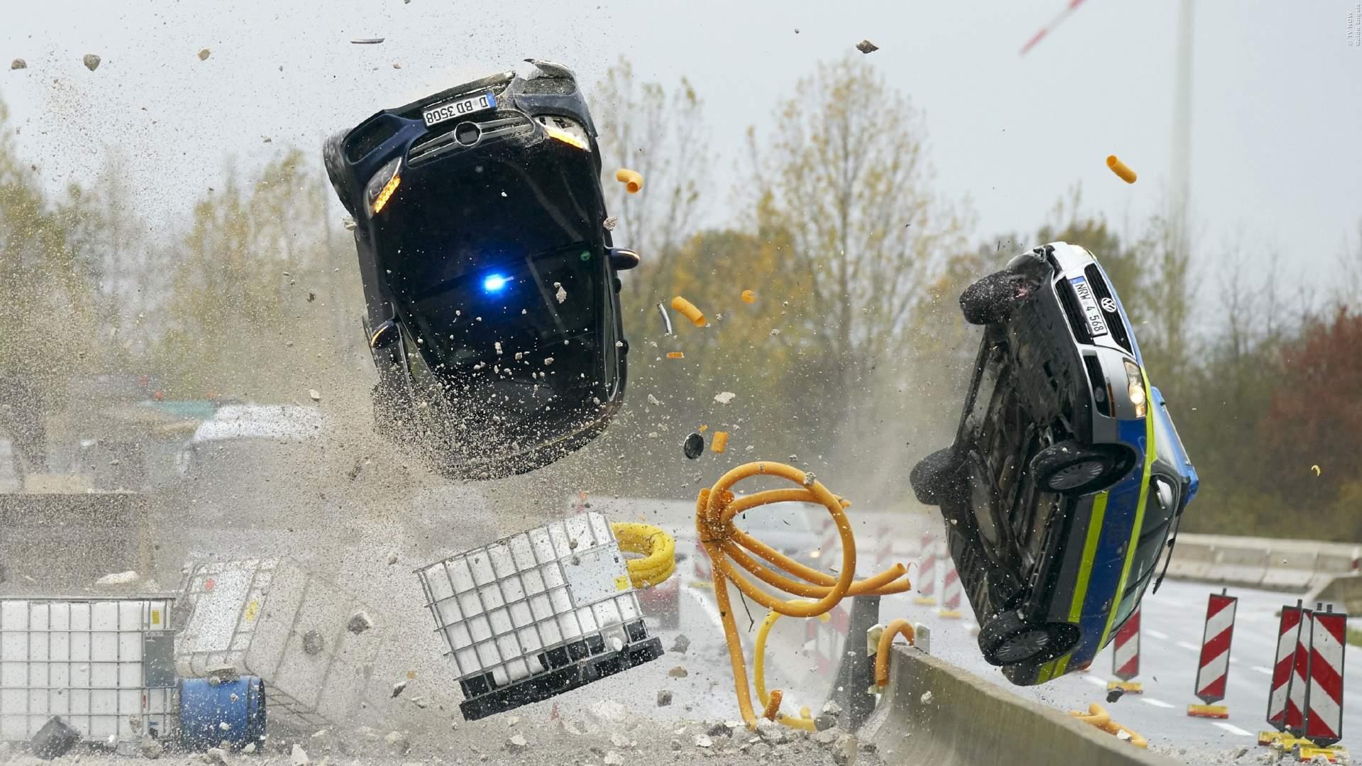 3.000 EURO bekommst du, wenn dein Auto Serien-Star wird bei 'Alarm Für Cobra 11'