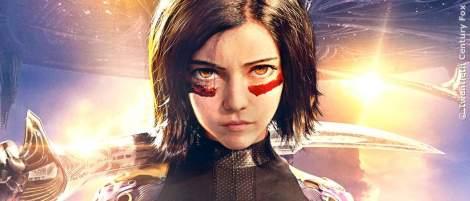 Alita: Battle Angel 2 - Arbeiten an Fortsetzung haben begonnen