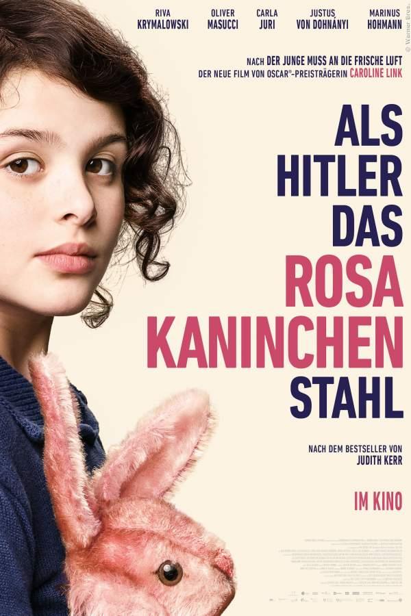 Als Hitler Das Rosa Kaninchen Stahl Trailer