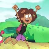Amphibia: Das große Quaken im Disney Channel