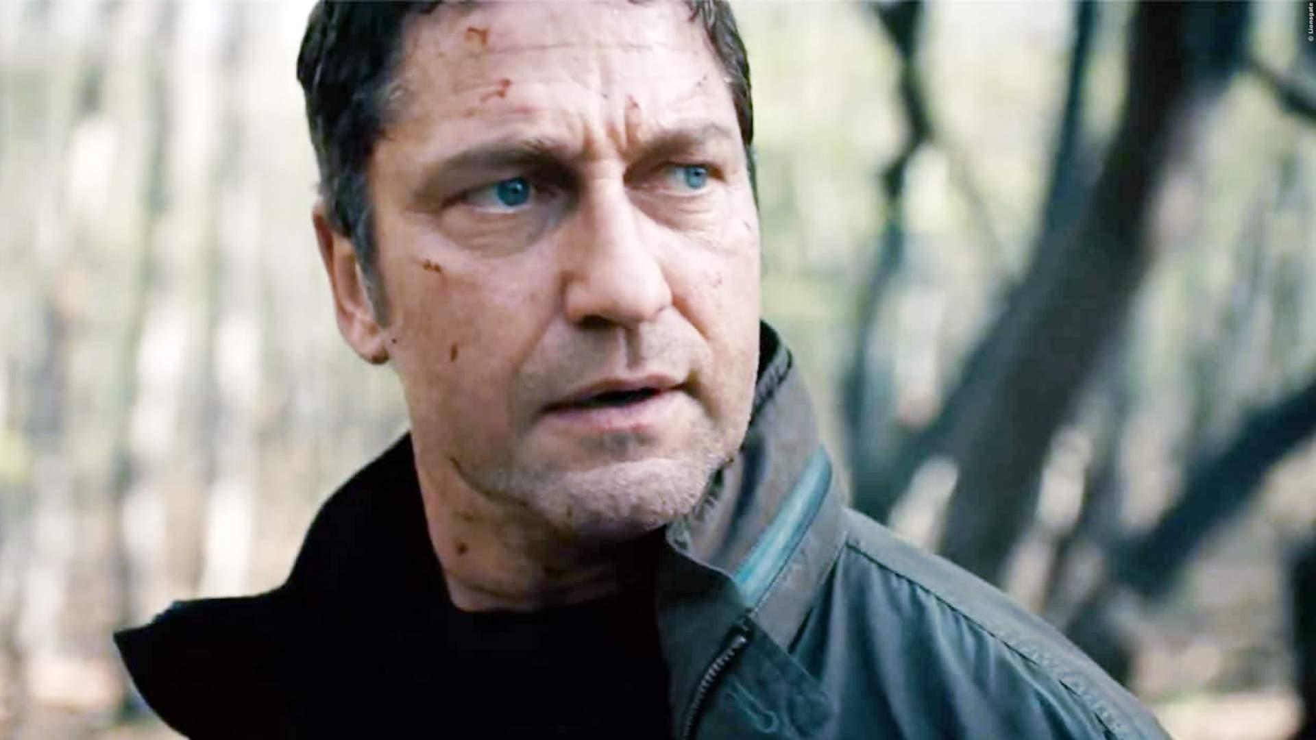 1. Trailer zu 'Angel Has Fallen' ballert alles weg - Action vom allerfeinsten
