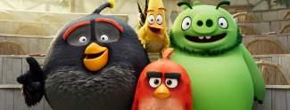 Angry Birds 2 - Der Film: Exklusiver Dance-Battle-Clip