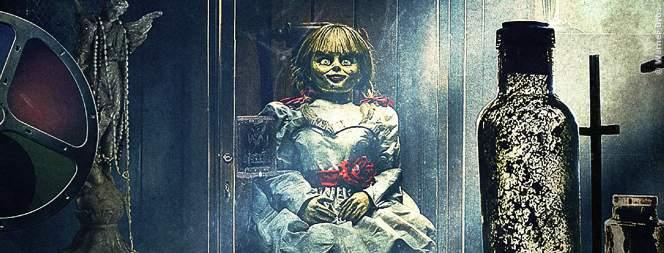 Annabelle 3: Puppe ist nicht das schlimmste Monster