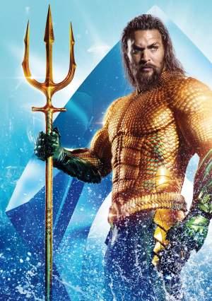 "AQUAMAN 2: Neue DC-Serie ""King Of Atlantis"" kommt vor der Kino-Fortsetzung"