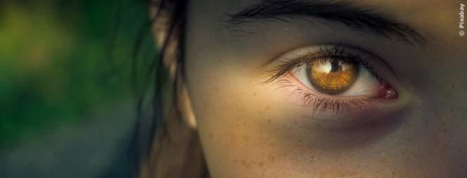 Das ultimative Mittel gegen Augenringe