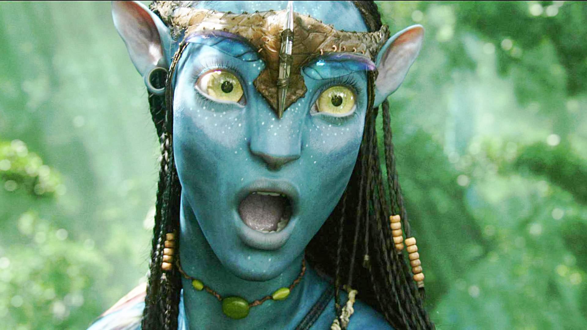 AVATAR 2: Netflix-Serien-Star ist überraschend auf Pandora dabei