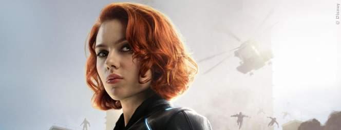 Das verrät der Black Widow-Super Bowl-Trailer