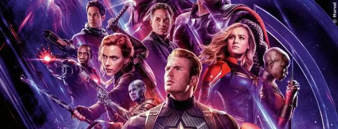 Gute Filme: Superhelden