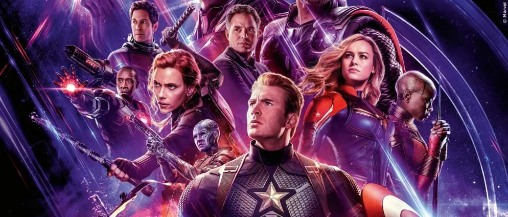 Marvel Filme 2021 bis 2023: Alle Start-Termine