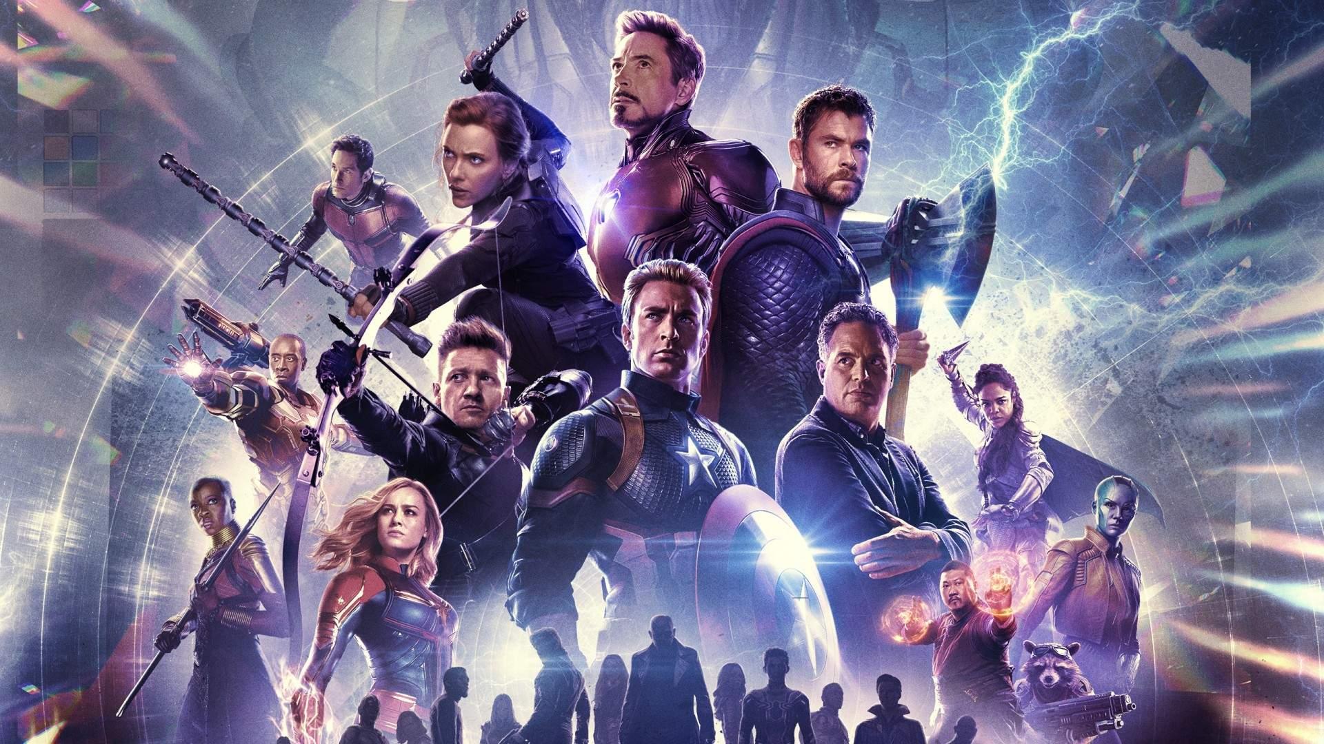 GEHEIMNIS der 'Avengers': Marvel-Produzentin verrät im Interview