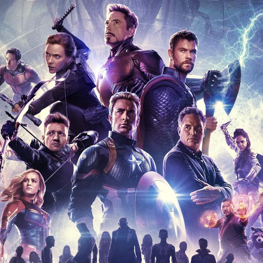 MARVEL: Liste aller Superhelden-Filme im Jahr 2021 - Das sind tolle Aussichten!