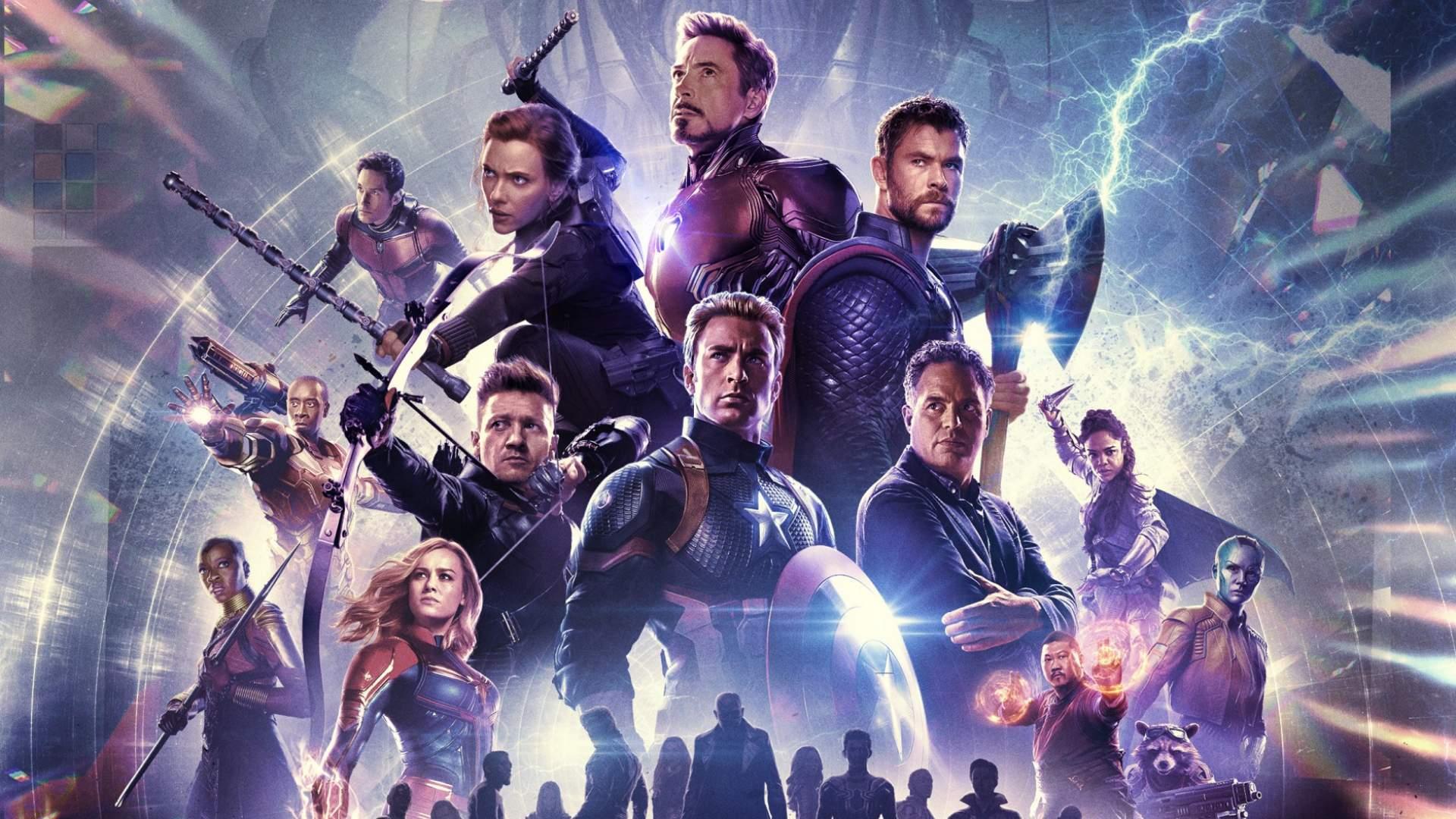 MARVEL: Superhelden nehmen Serien-Drehs wieder auf
