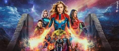 Avengers 5 soll kommen