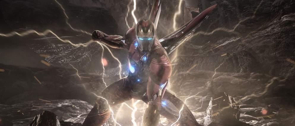 """""""Ironheart"""": Nachfolgerin von """"Iron Man"""" auf ersten Bildern zu sehen"""