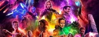 Neuer Avengers 4 Trailer zeigt alle MCU-Filme