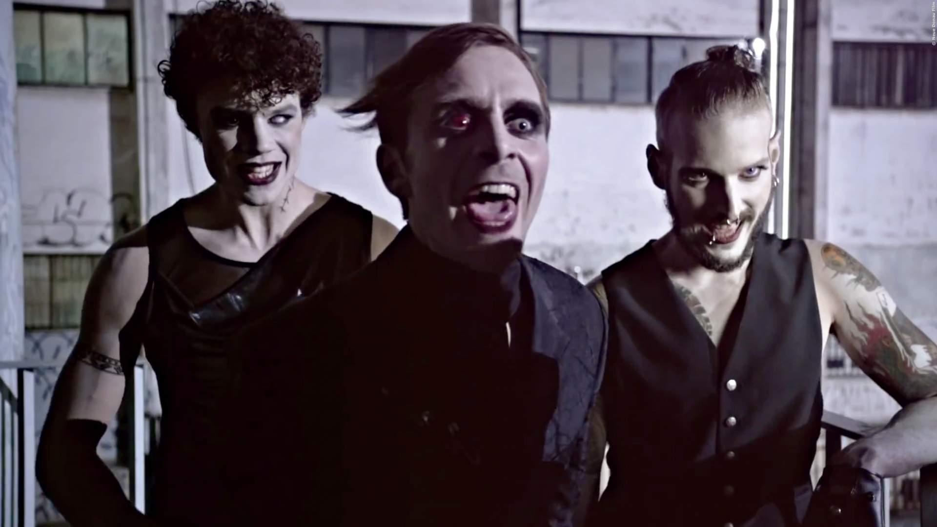 FSK 18: Erster Trailer zum brutalen Psycho-Horror 'Ballad In Blood'