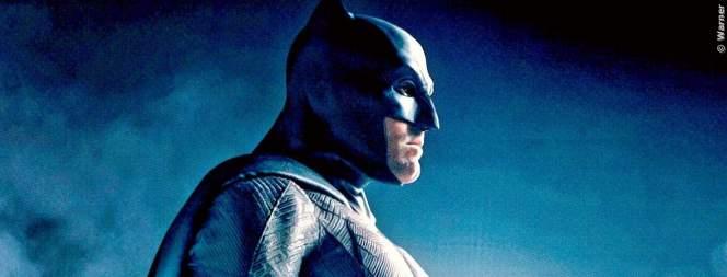 Batman: Darum musste Ben Affleck gehen